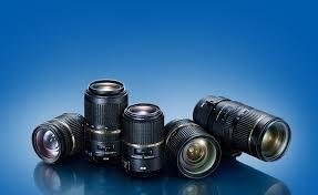 Tanron lenses